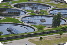 Industries Served - Water & Wastewater